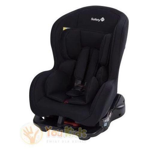 Safety 1st Od youkids sweet safe 0-18kg fotelik samochodowy - full black