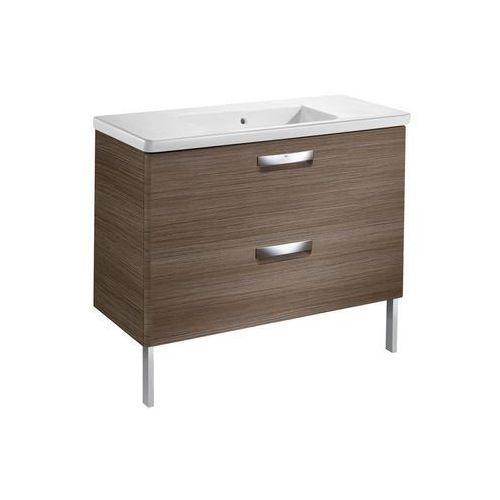 Zestaw szafka z umywalką 100 gap n marki Roca