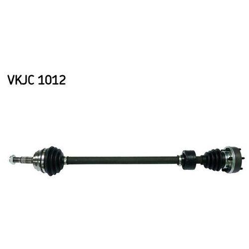 Wał napędowy SKF VKJC 1012