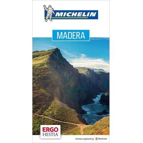 Madera Michelin (9788328335042)