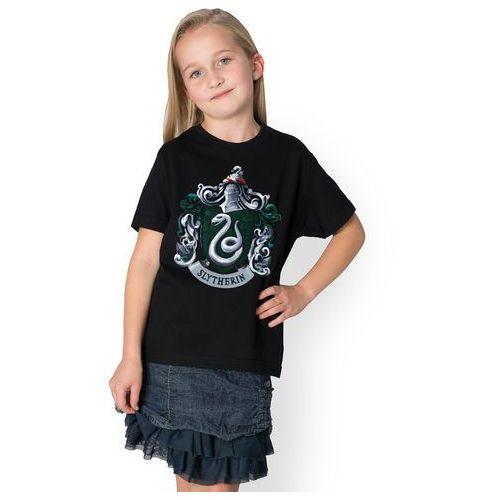 Koszulka dziecięca godło domu 2 marki Megakoszulki
