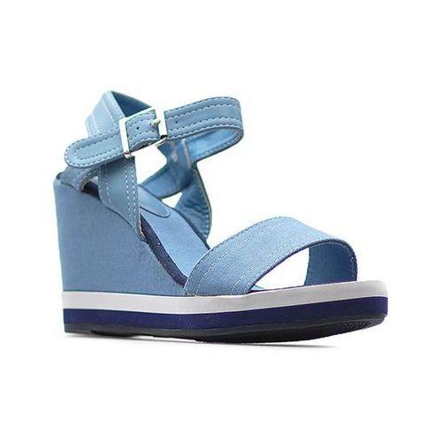 Sandały 1478-11 niebieskie marki Vices