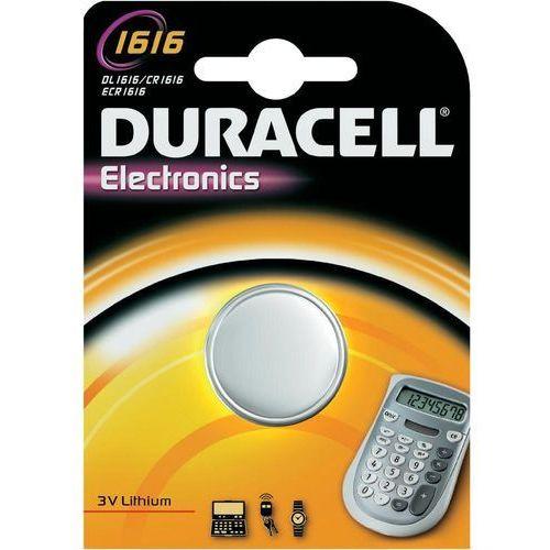 Duracell CR1616 3V, 5000394030336