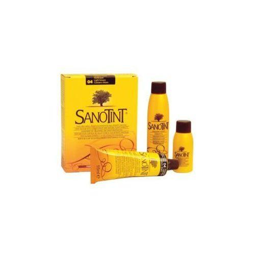 Farba do włosów  classic 55ml - sanotint marki Sanotint