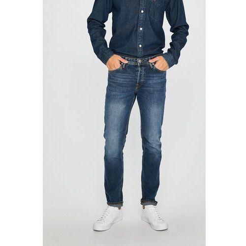 - jeansy tim marki Jack & jones