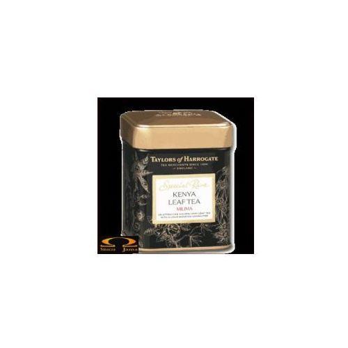 Special Rare Kenya Leaf Tea Milima Taylors of Harrogate z kategorii Pozostała herbata