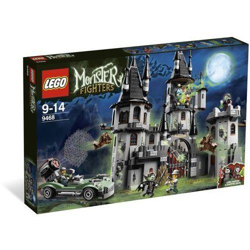 Lego MONSTER FIGHTERS Amek wampirów 9468