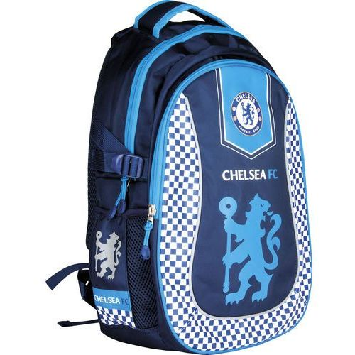 Plecak ASTRA CH-06 Chelsea FC 2 Niebieski + DARMOWY TRANSPORT! (5901137089812)