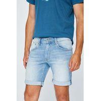Pepe jeans - szorty cane