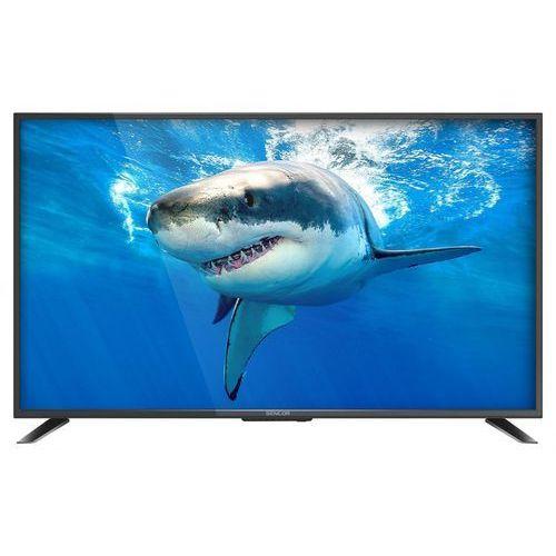 TV LED Sencor SLE 50US400 - BEZPŁATNY ODBIÓR: WROCŁAW!