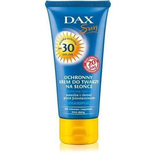Dax cosmetics Dax sun krem do twarzy ochronny na słońce spf30 50ml