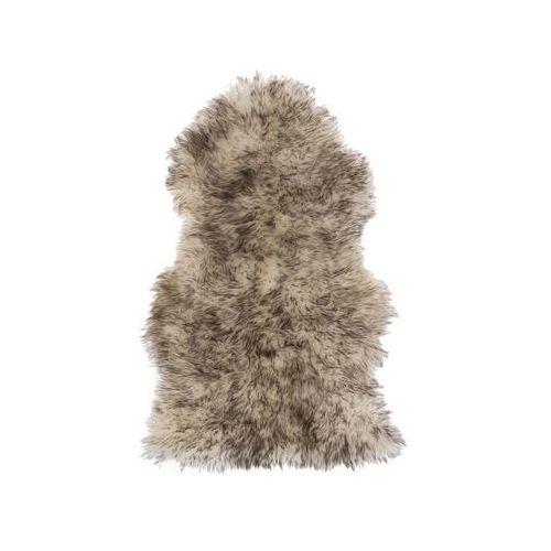 Skóra naturalna owcza szara 55 x 95 cm (3276000360575)