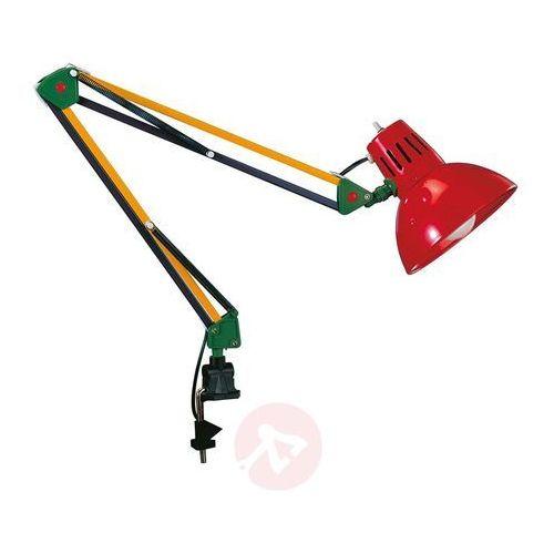 5029 lampa stołowa kolorowy, 1-punktowy - lokum dla młodych/wesoły, śmieszny/dziecko - obszar wewnętrzny - 5029 - czas dostawy: od 4-8 dni roboczych marki Trio