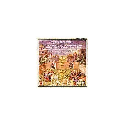 Universal music / deutsche grammophon Terpsichore-tanzmusic der renaisance