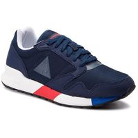 Sneakersy LE COQ SPORTIF - Omega X 1910628 Dress Blue/Pure Red