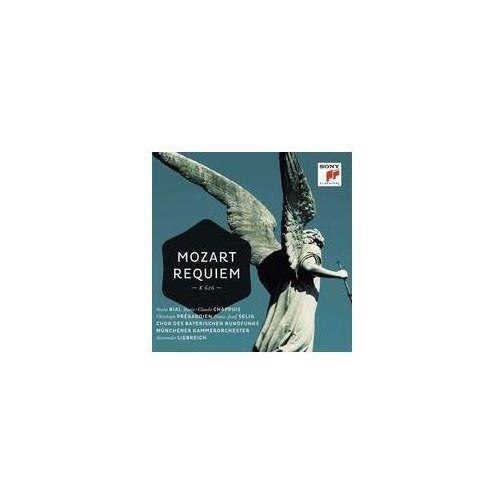 Requiem D - Moll, Kv 626 / Av