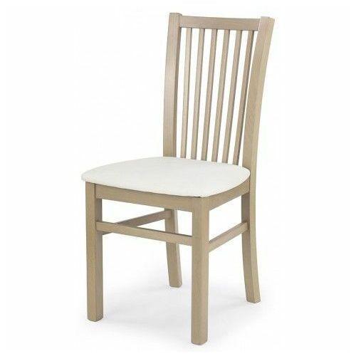 Krzesło skandynawskie Taylor - dąb sonoma