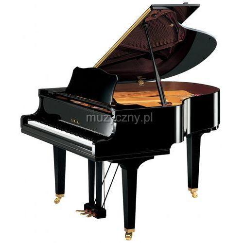 Yamaha GC1 M PE Baby Grand fortepian (161 cm)