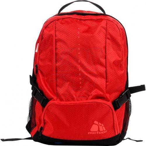 Plecak Meteor Skadi 75456 czerwony