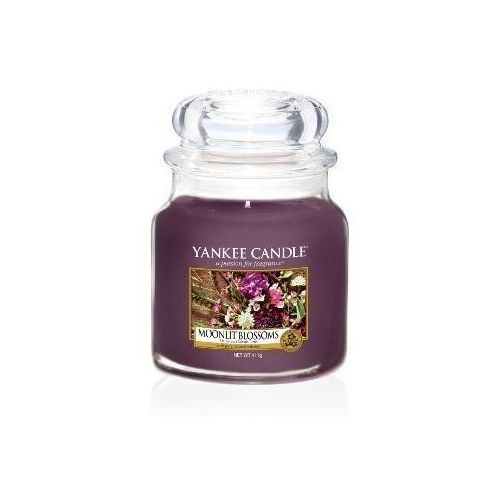 świeca moonlit blossoms 623g marki Yankee candle