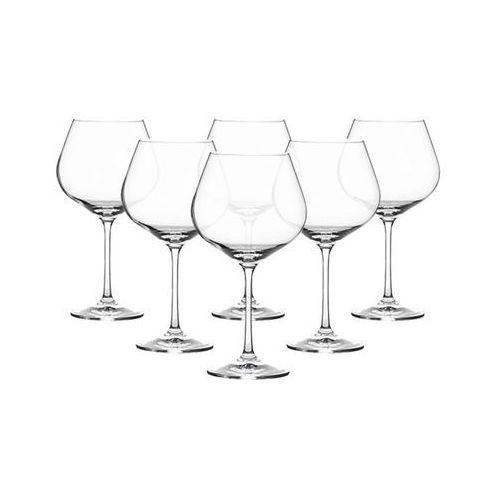 viola kieliszki do wina 570 ml 6 sztuk marki Bohemia