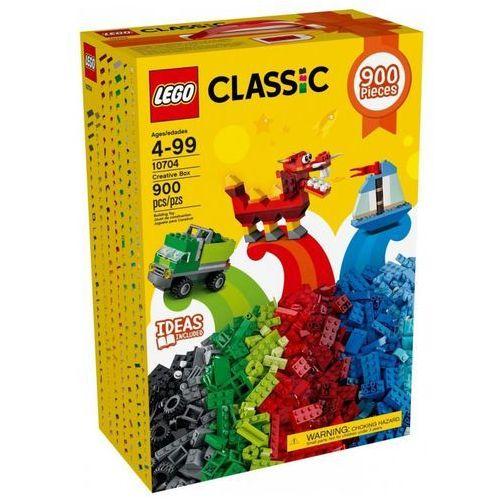 Lego Classic zestaw kreatywny (5702015869379)