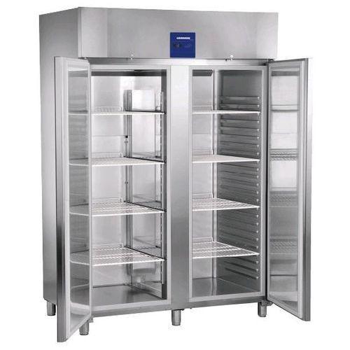 Szafa mroźnicza PROFI z chłodzeniem powietrzem obiegowym | GN 2/1 | 1079L | 2150x1430x830x(H)
