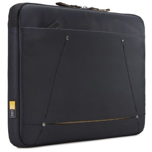 "Case logic Etui deco laptop 13"" czarne"