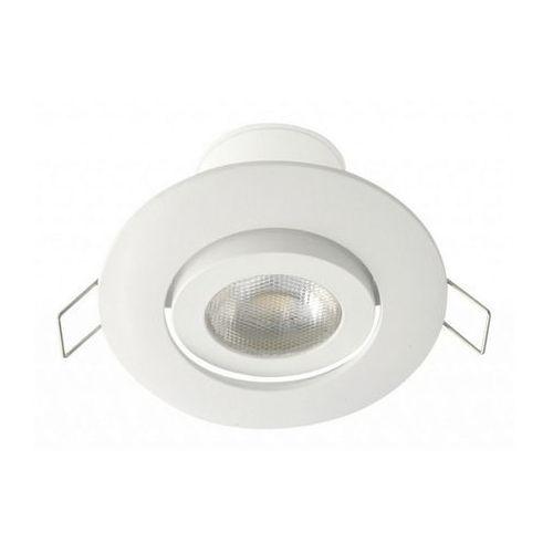 Nedes LDL313 - LED Oprawa wpuszczana LED/7W/230V biały