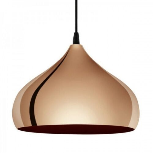 Eglo 49449 - lampa wisząca hapton 1xe27/60w/230v