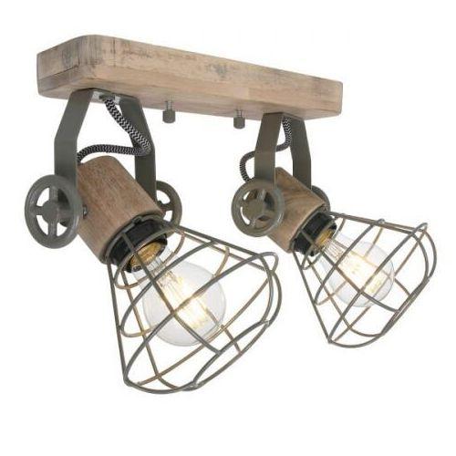 Steinhauer Anne lighting anne lampa ścienna zielony, 2-punktowe - - obszar wewnętrzny - anne - czas dostawy: od 3-6 dni roboczych