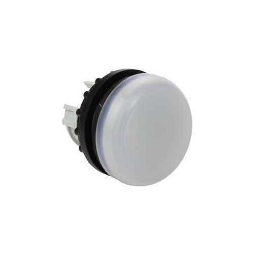Eaton - moeller M22-l-w główka lampki syg. płaska, biała