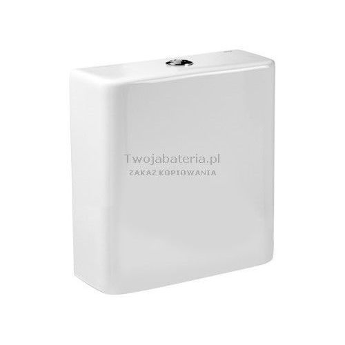 Roca dama-n zbiornik wc do kompaktu a341784000