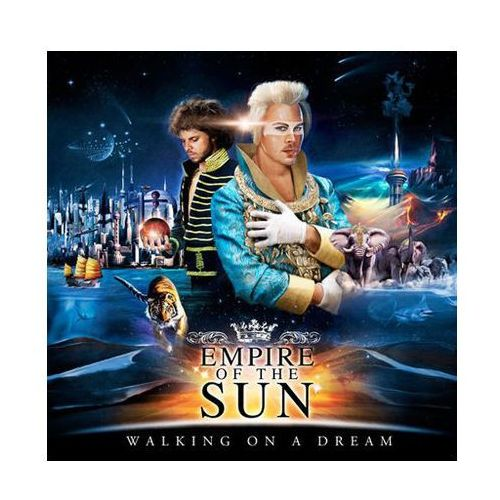 Empire of The Sun - Walking On A Dream (5099923540323)