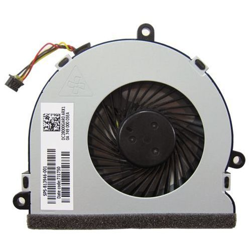 Hp compaq Wentylator do laptopa hp 15-ac 15-af 15-ba 250 255 g4 g5 (4pin)