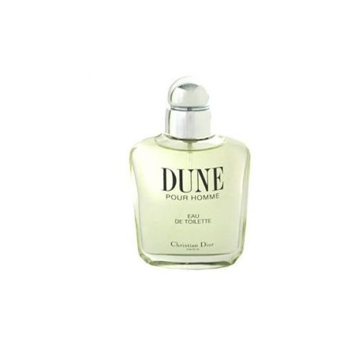 TESTER DIOR DUNE POUR HOMME EDT 100ML z kategorii Testery zapachów dla mężczyzn