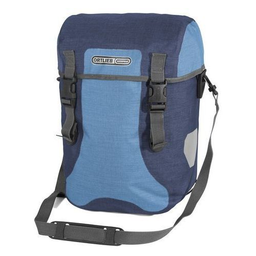 Ortlieb Sakwy rowerowe sport-packer plus - denim-steel blue