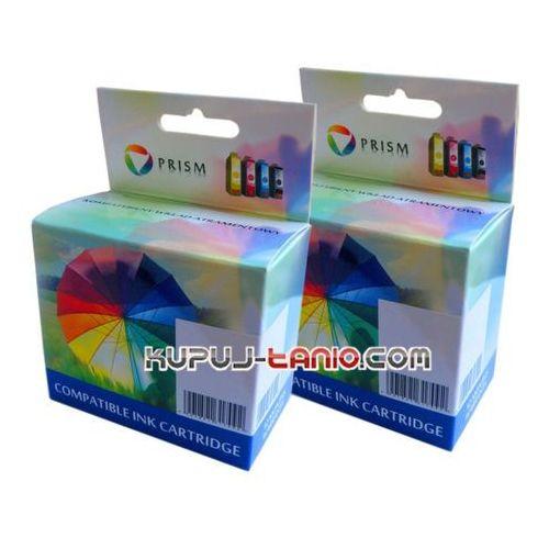 HP 56 + HP 57 (R, Prism) tusze do HP PSC 1315, HP PSC 1210, HP PSC 2210, HP PSC 1215, HP PSC 1310, HP Officejet 6110, ZHI-C6656ARP!
