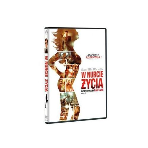 Imperial cinepix / paramount pictures W nurcie życia (dvd) - george gallo