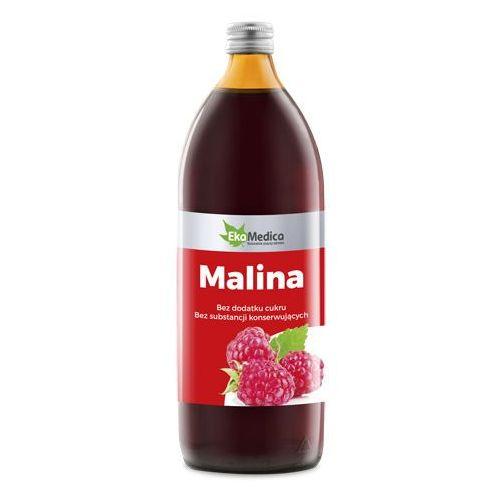 Ekamedica Malina sok 100% (500 ml) (5902596671082)