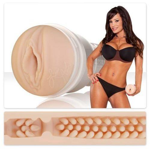 Fleshlight (us) Masturbator fleshlight girls lisa ann barracuda | 100% dyskrecji | bezpieczne zakupy