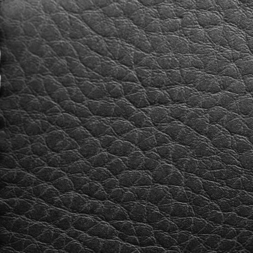Lonc steeler, fotel sotega skóra, czarny, rama czarna, indoor p 055 1112 (8719747653340)