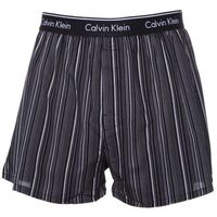 Calvin Klein Underwear 2 PACK Bokserki breslin plaid/gallagher (8718655590242)