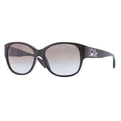 Vogue eyewear Okulary słoneczne vo2869sb gift of love w44/11
