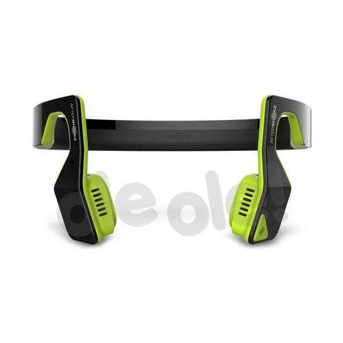 Słuchawki AFTERSHOKZ Bluez 2S Czarno-zielony