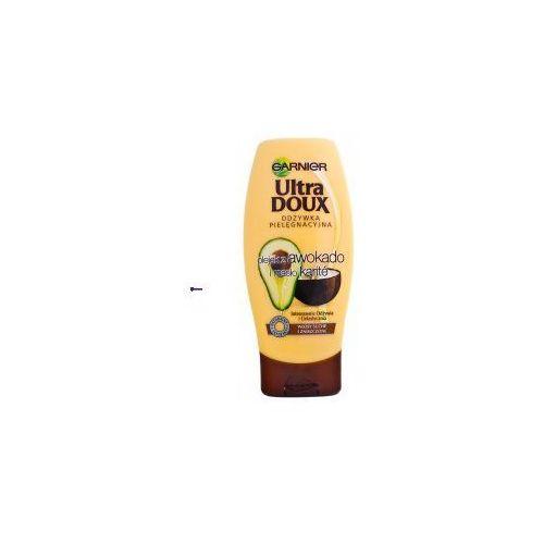 Garnier Ultra Doux (W) odżywka do włosów Avocado i Masło Kerite 200ml