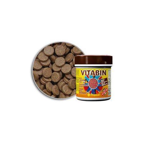 Tropical vitabin wieloskładnikowy - puszka 90tabl.