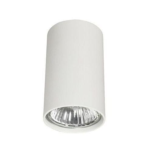 Nowodvorski Lampa sufitowa eye s biała, 5255