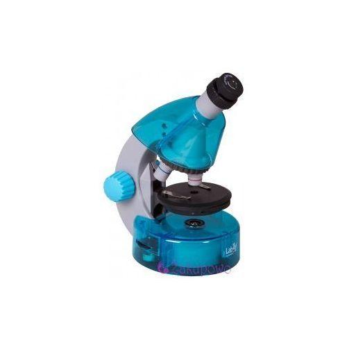 Mikroskop Levenhuk LabZZ M101 lazur #M1