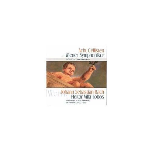 Weihnachtsoratorium / Bachi, towar z kategorii: Muzyka klasyczna - pozostałe